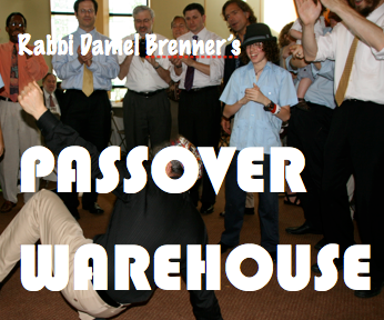 Passover Warehouse
